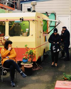 Plant Blazed Vegan Eats Wellington