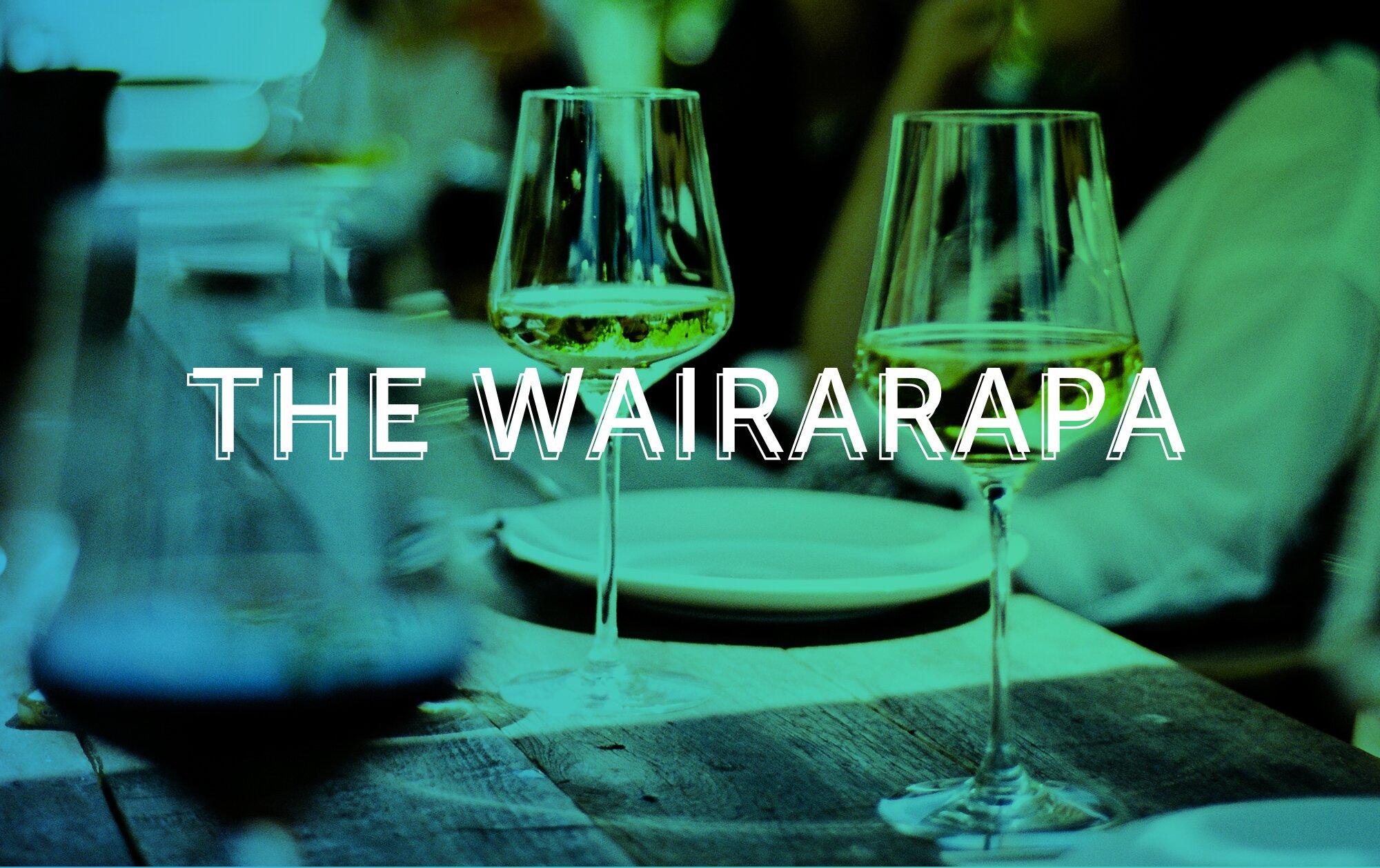 The Wairarapa
