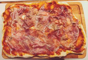 Aluat de pizza cu drojdie