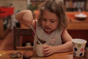 Bonne mousse au chocolat