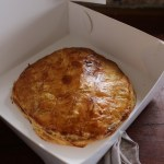 Galette des rois – chocolate version
