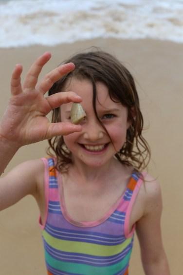 pipi clam