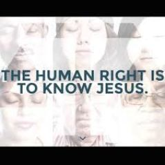 The Most Fundamental Human Right