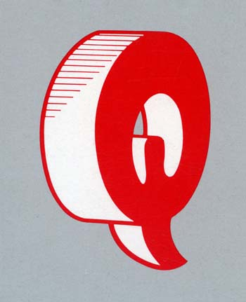 Q Research Logo
