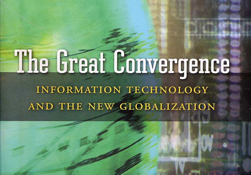 Baldwin The Great Convergence 2016 Feature