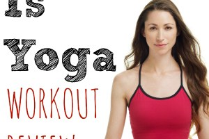 Tara Stiles: This Is Yoga Review