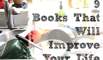 9 Books That Will Improve Your Life