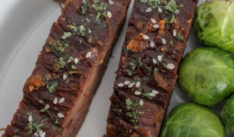 Instant Pot Asian Flank Steak Recipe