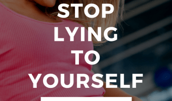 How to Get in Better Shape (and Lose the Excuses)