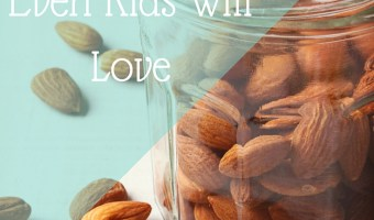 14 Healthy Snack Ideas That Even The Kids Will Love