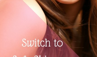 Switch to Safe Skincare (Without Going Broke)