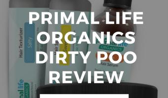 Primal Life Organics Dirty Poo Review