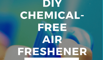 What's Really in Your Air Freshener?