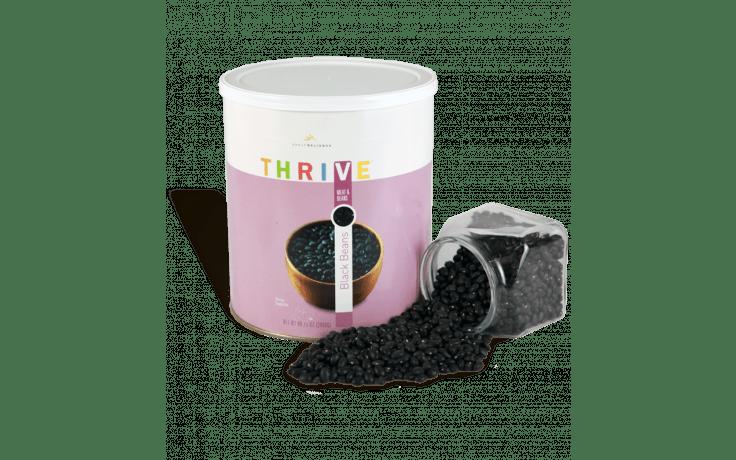 thrive black beans