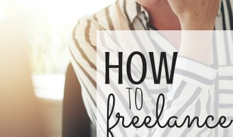How To Freelance While Marketing Your Business