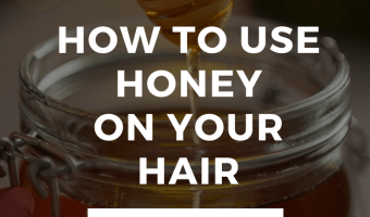 4 Genius Ways to Use Honey in Your Beauty Routine