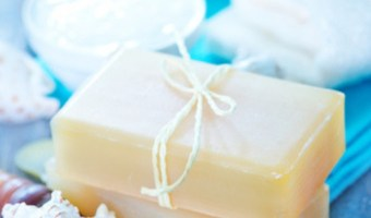 Super Easy Lotion Bar Recipe