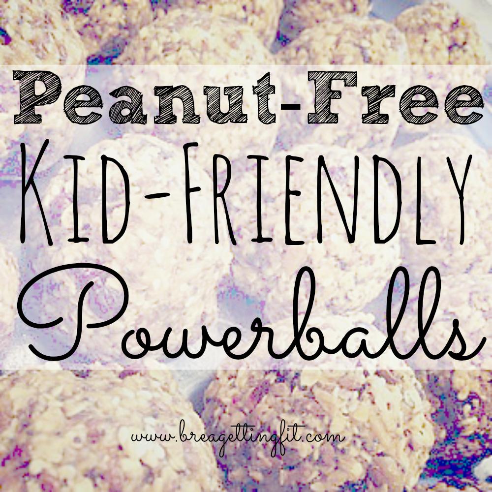 peanut-free kid-friendly powerboats