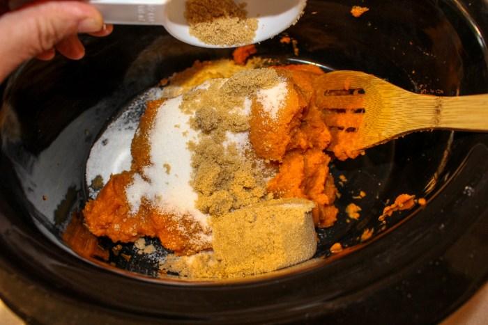 pumpkin butter recipe crockpot (2)