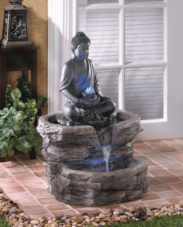 Feng Shui Fountains