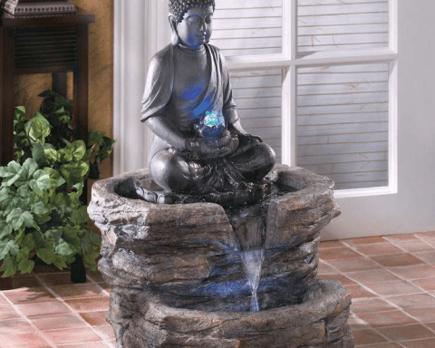 Feng Shui Fountains