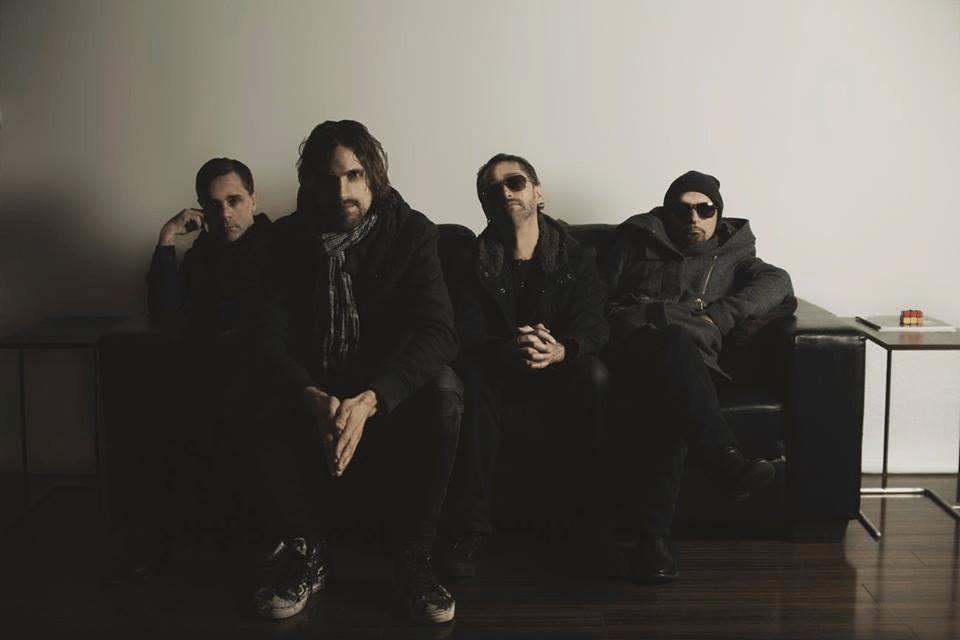 "Australian indie band Collegians release ""Vaccine"" from upcoming album"