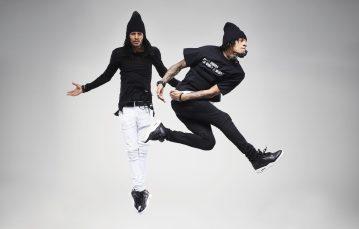 World Of Dance Winners Les Twins