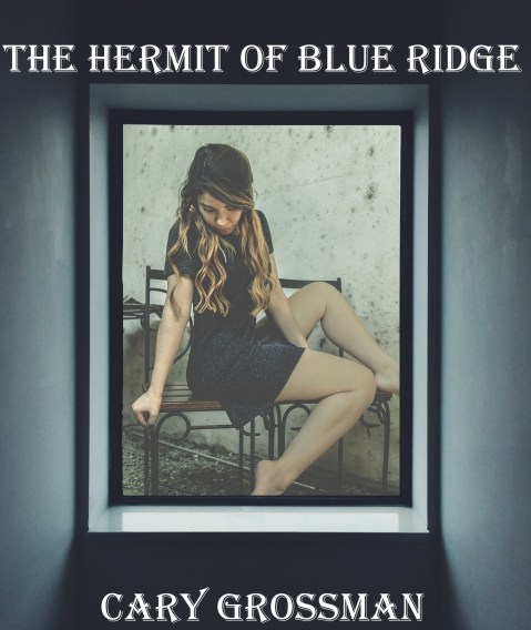 COVER 2 The Hermit of Blue Ridge
