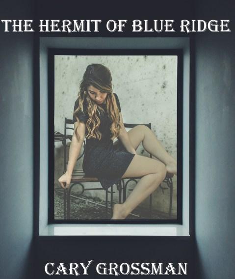 COVER 2 The Hermit of Blue Ridge