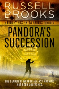 Pandora's Succession by Russell Brooks