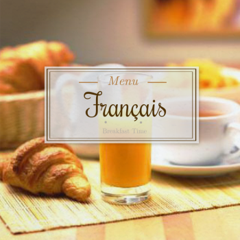menu-francais-breakfast-time