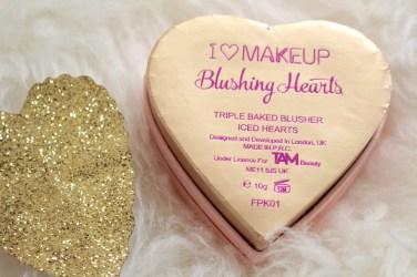 BLUSHING HEARTS 6