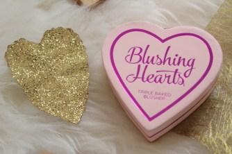 BLUSHING HEARTS 7