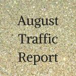 August Traffic Report