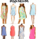 Easter Dress Ideas by popular Houston lifestyle blogger, Breakfast at Lilly's