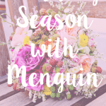Wedding Season with Menguin by popular Houston lifestyle blogger, Breakfast at Lilly's