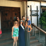Weekend Recap: Bachelorette Bash