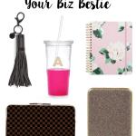 Gift Guide for Your Biz Bestie