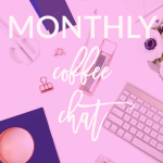 Ask Jenny + Coffee Chat