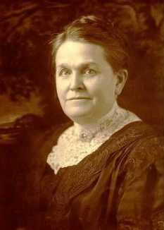 Mary Hill c.1910