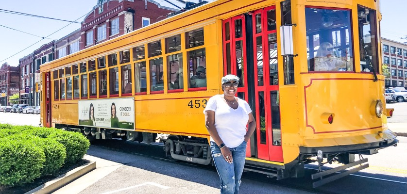 A Weekend In Memphis, TN- 5 Things To Do