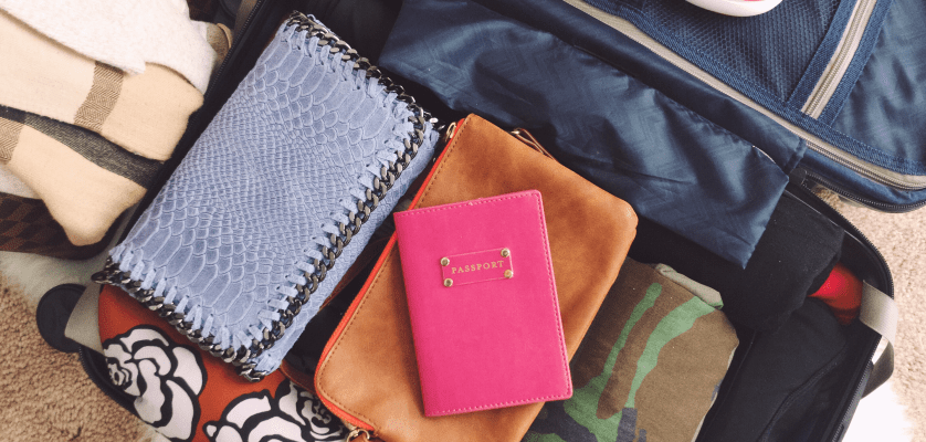 5 Packing Tips to Ensure You Never Have to Check A Bag Again