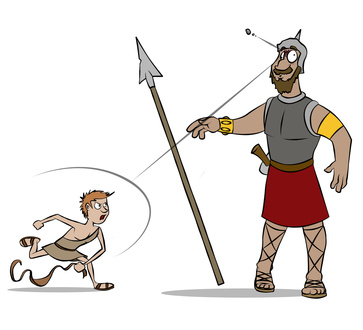 Is Your Kitchen Cabinet Dealership a David vs. Goliath Story?