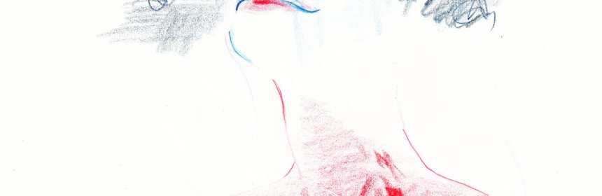 "Artwork for Cairns - ""Entanglement"""