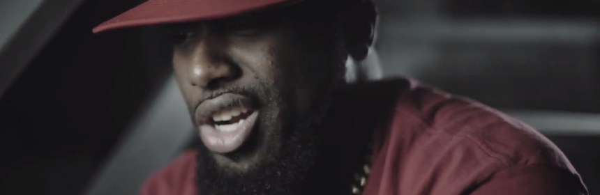 """Video still from Young Deuces - """"Stay With Me"""""""