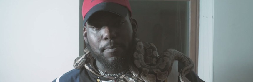 """Video still from Spaidez - """"U Aint Gone Find Another"""""""