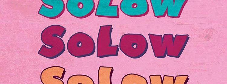 "Cover artwork for Keegan Calmes Featuring Joe Quinto - ""SoLow Remix"""
