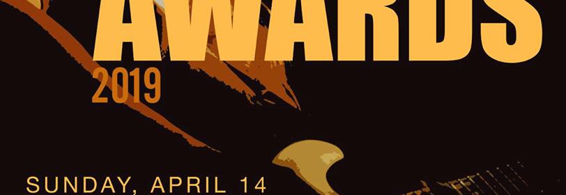 2019 WAMI Awards Poster