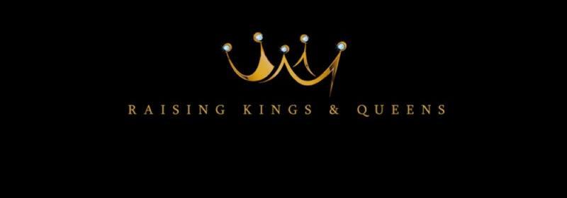 "Cover artwork for J.O.S.E. - ""Raising Kings And Queens"""