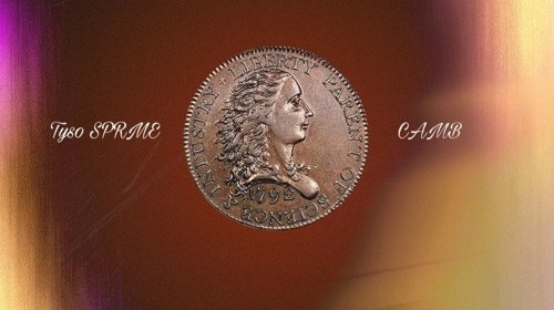 "Cover artwork for Tyso Spreme Featuring Camb - ""Pretty Penny"""